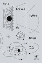 Livro - Sete breves lições de física -
