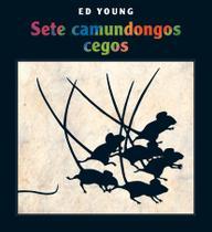 Livro - Sete camundongos cegos -