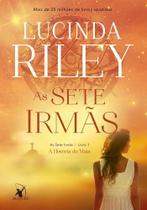 Livro - Sete Irmas Vol.1 -