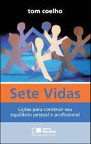 Livro - Sete vidas -