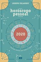 Livro - Seu horóscopo pessoal para 2020 -