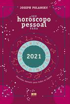 Livro - Seu horóscopo pessoal para 2021 -