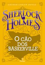 Livro - Sherlock Holmes - O cão dos Baskerville -