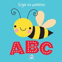 Livro - Siga os Pontos - ABC -