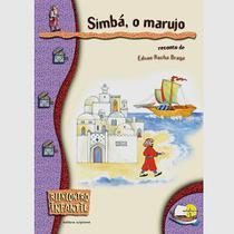 Livro - Simbá, o marujo -