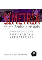 Livro - Simetria de Moléculas e Cristais -