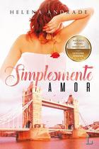 Livro - Simplesmente Amor -
