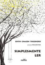 Livro - Simplesmente ler -