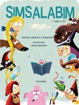 Livro - Simsalabim -