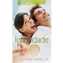 Livro - Sinais de Perigo no Casamento - Intimidade - Nataniel Sabino - Danprewan -