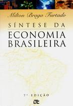 Livro - Síntese da Economia Brasileira -