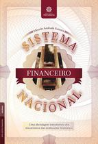 Livro - Sistema financeiro nacional -