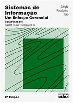 Livro - Sistemas De Informação: Um Enfoque Gerencial -