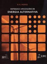 Livro - Sistemas e Aplicações de Energia Alternativa -