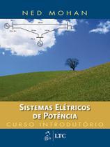 Livro - Sistemas elétricos de potência - curso introdutório -