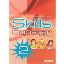 Livro - Skills Booster: Student Book - Level 2 - Alexandra Green - Editora Cengage Learning -