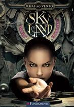Livro - Skyland 01 - Ilhas Ao Vento -