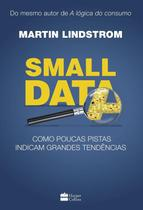 Livro - Small data -