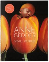 Livro - Small world -
