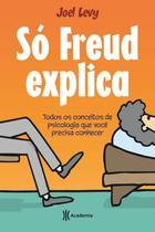 Livro - Só Freud explica -