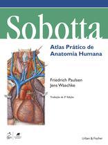 Livro - Sobotta Atlas Prático de Anatomia Humana -