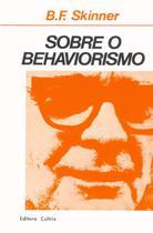 Livro - Sobre o Behaviorismo -
