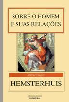 Livro - Sobre o homem e suas relações -