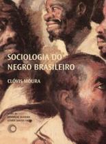 Livro - Sociologia do negro brasileiro -