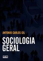 Livro - Sociologia Geral -