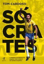 Livro - Sócrates -