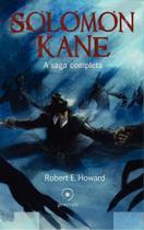 Livro - Solomon Kane -