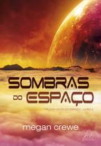 Livro - Sombras do Espaço -