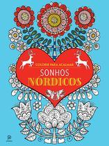 Livro - Sonhos nórdicos -