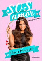 Livro - SOS Amor - Para apaixonadas (ou desesperadas)