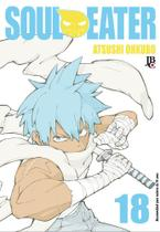 Livro - Soul Eater - Vol. 18 -