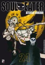 Livro - Soul Eater - Vol. 24 -