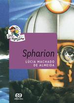 Livro - Spharion -