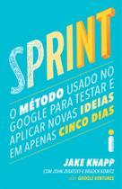 Livro - Sprint -