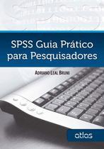 Livro - Spss: Guia Prático Para Pesquisadores -