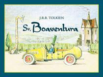 Livro - Sr. Boaventura -