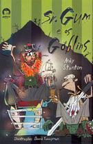 Livro - Sr. Gum e os goblins -