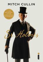 Livro - Sr. Holmes -
