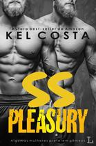 Livro - SS Pleasury -