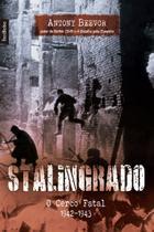 Livro - Stalingrado (edição de bolso) -