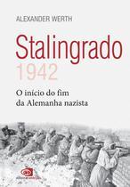Livro - Stalingrado -