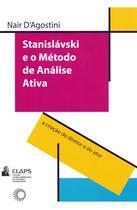 Livro - Stanislavski e o método de análise ativa -