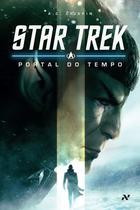 Livro - Star Trek : Portal do tempo -