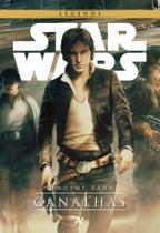 Livro - Star Wars : Canalhas -