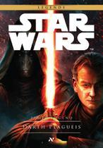 Livro - Star Wars : Darth Plagueis -