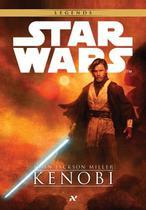 Livro - Star Wars : Kenobi -